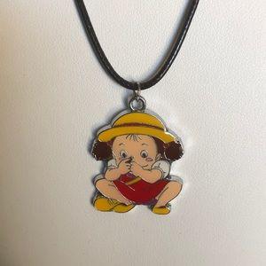 Jewelry - 3/$24 Girl from My Neighbor Totoro; Ghibli Movie
